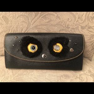NWOT...Coach wallet in excellent condition